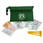 Recovery Kit Canvas Zipper Tote Kit