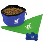 Zip Tote Pet Care Kit