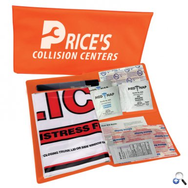 Auto Safety Folder Kit