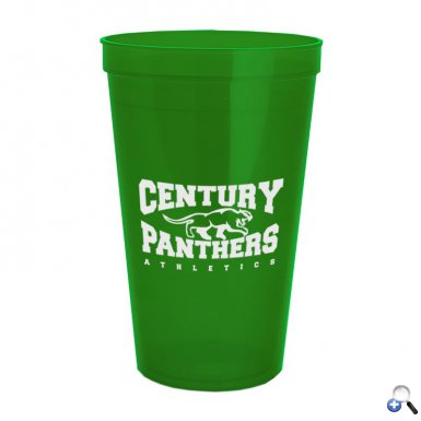 16 oz Insulated Party Cup