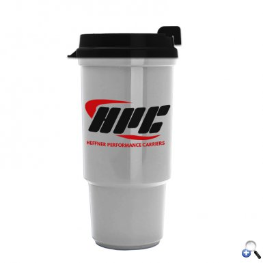 16 oz Auto Cup - CLOSEOUT COLORS