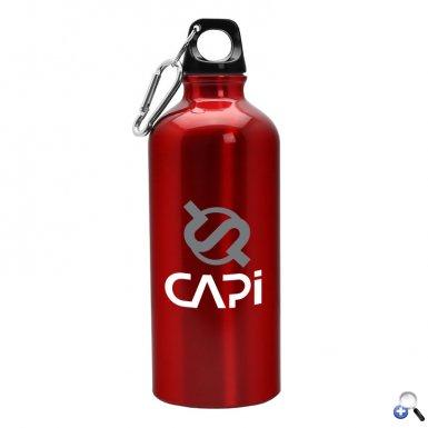 20 oz Aluminum Sport Bottle