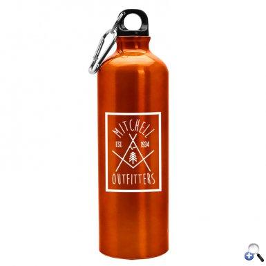 25 oz. Aluminum Bottle
