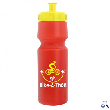 24. oz. Venture Bike Bottle