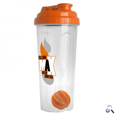24 oz Endurance Tumbler with Mixing Ball