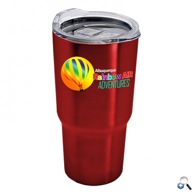 Digital Expedition 18 oz. Stainless Steel Tumbler