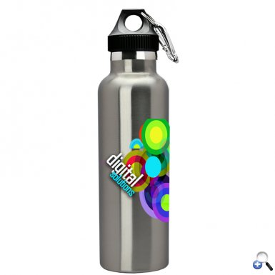 Appalachian DP. 26 oz. Stainless SteelBottle