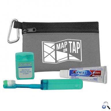 Premium Toothbrush Kit