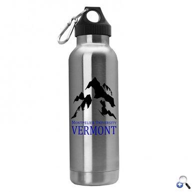The Karma Bottle - 19 oz. Vacuum Sports Bottles