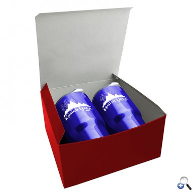 Expedition Auto Tumbler - Gift Set
