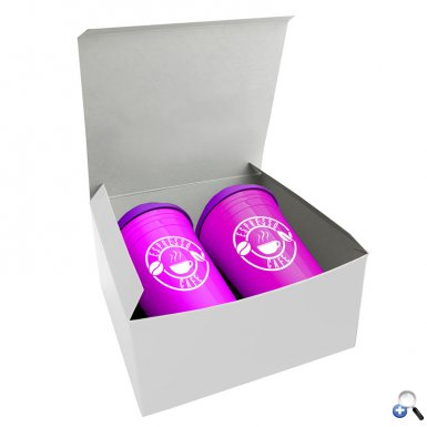 Traveler  Insulated Cup - Gift Set