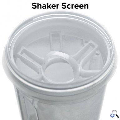 24 oz Endurance Tumbler with Shaker Screen