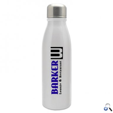 Kula - 20 oz. Stainless Steel Bottle