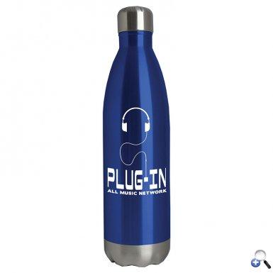 Kula - 26 oz. Stainless Steel Bottle