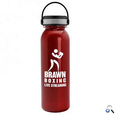 Terrain - 24 oz. Metalike Bottle -EZ Grip Lid