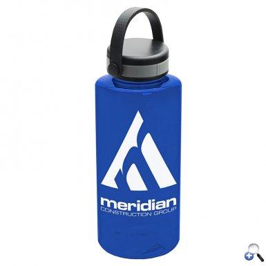 Mountaineer - 36 oz. Tritan Bottle - EZ Grip Lid