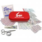 Zip Box First Aid Kit
