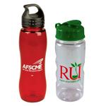 Tritan BPA free Bottles