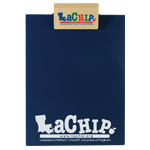 Recycled Clips & Clipboards