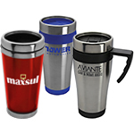 Stainless Steel  Tumblers & Mugs