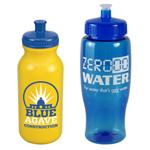 Bottles - BPA-Free